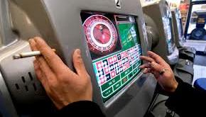 fivxed odds betting machine