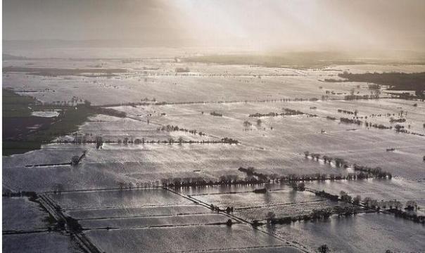 dredging somerset floods