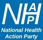 NHAP logo