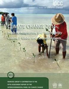 IPCC vol 1 cover
