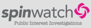 spinwatch logo