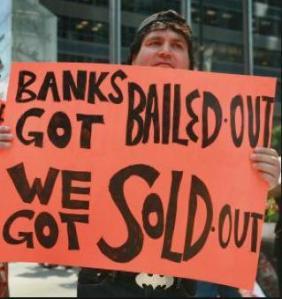 andre vltchek protestor
