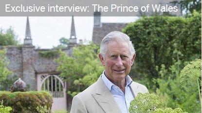 prince charles ft photograph