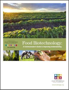 food biotech cover
