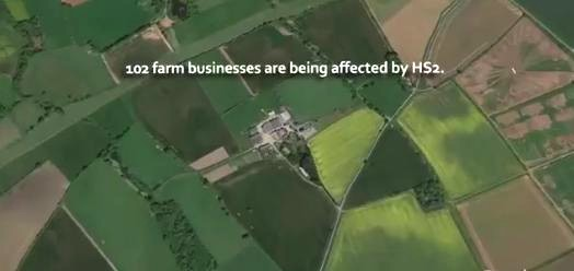 hs2 farm businesses