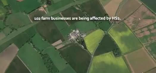 hs2 farm businesses