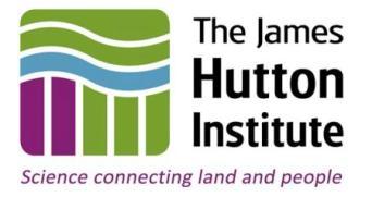 james hutton logo
