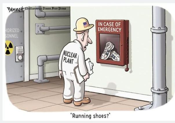nuclear running shoes