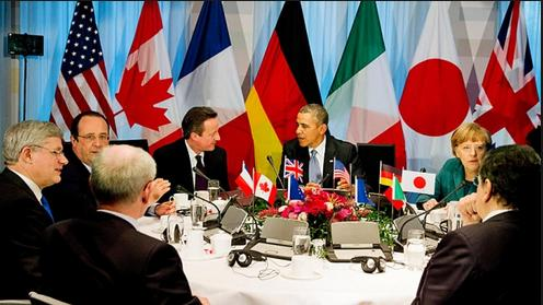 top table int diplomacy
