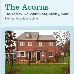 acorns housing