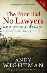 poor no lawyers who owns scotland cover