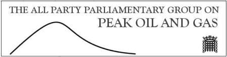 appg peak oil and gas
