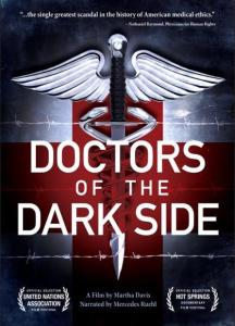 doctors of the dark side cover