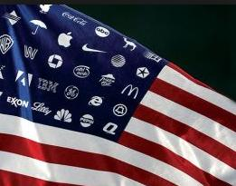 corporate capture of USA