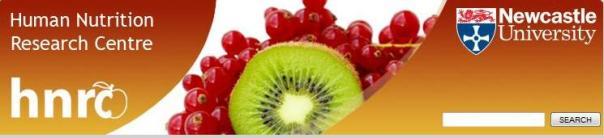 hnrc nutrition header