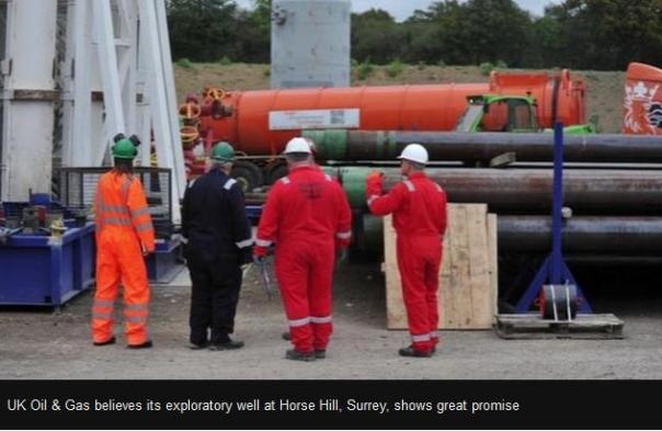 oil gas discovery 4.15