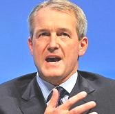 owen paterson on return from china