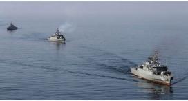 saudi naval blockade