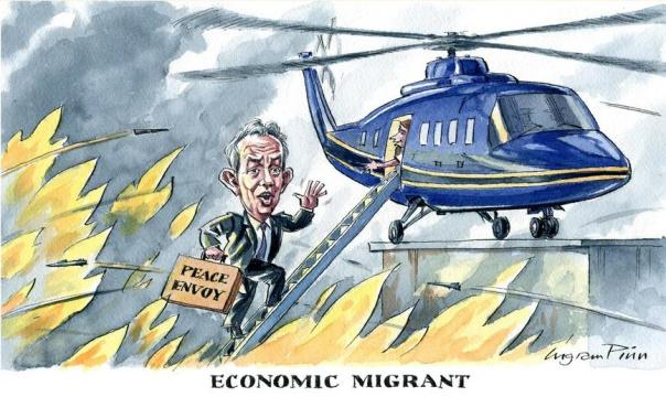 blair economic migrant pinn