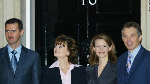 Assad No 10 2002