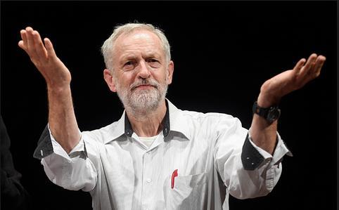 casual corbyn