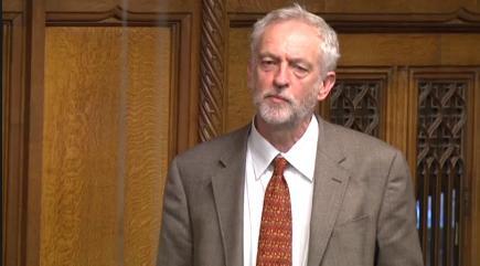 formal corbyn