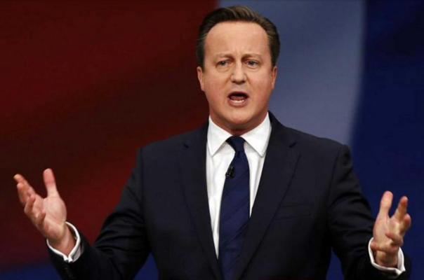 cameron speech