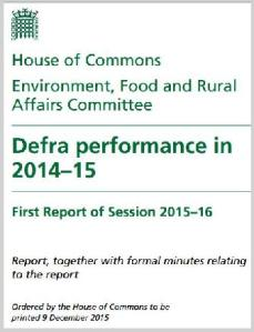 defra 2 14-15 report cover