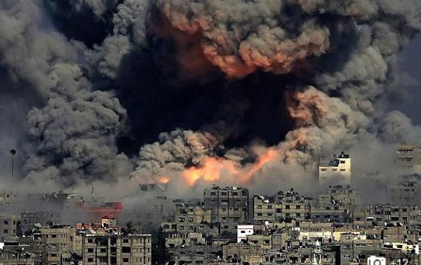 Corbyn israel 2100 strikes
