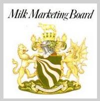 milk 2 marketing board