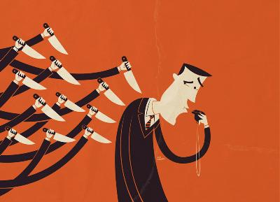 whistleblowers suffer