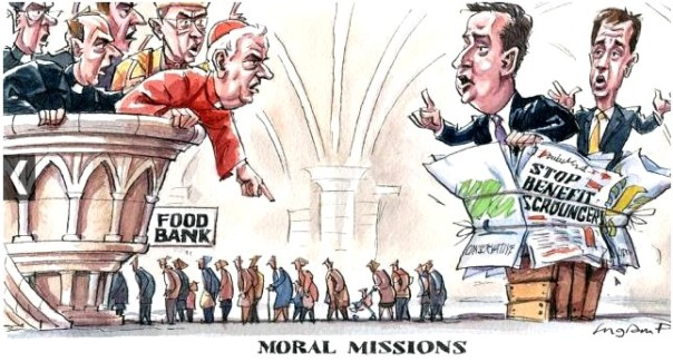 pinn church v state moral mission