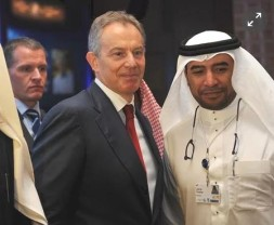 blair saudi deal