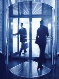 revolving-door-people