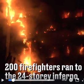 grenfell fire